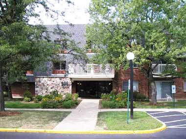 Village Grove Apartments Elk Grove Village Il